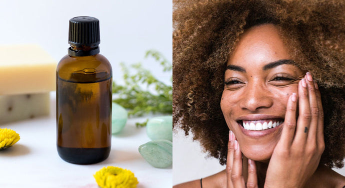 Jojoba Oil Benefits for Hair