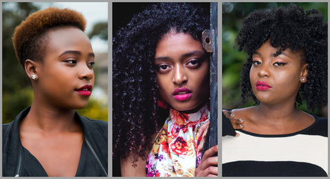 3 Trending Hairstyles That Won't Damage Your Hair