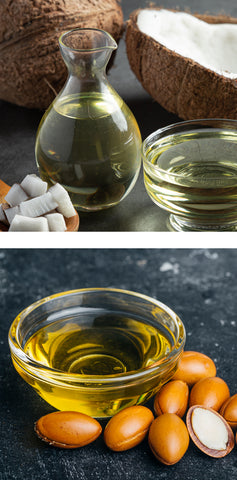 Essential oils for growing thick hair