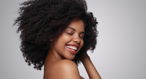 Top 4 Vegan Superfoods for Hair Growth