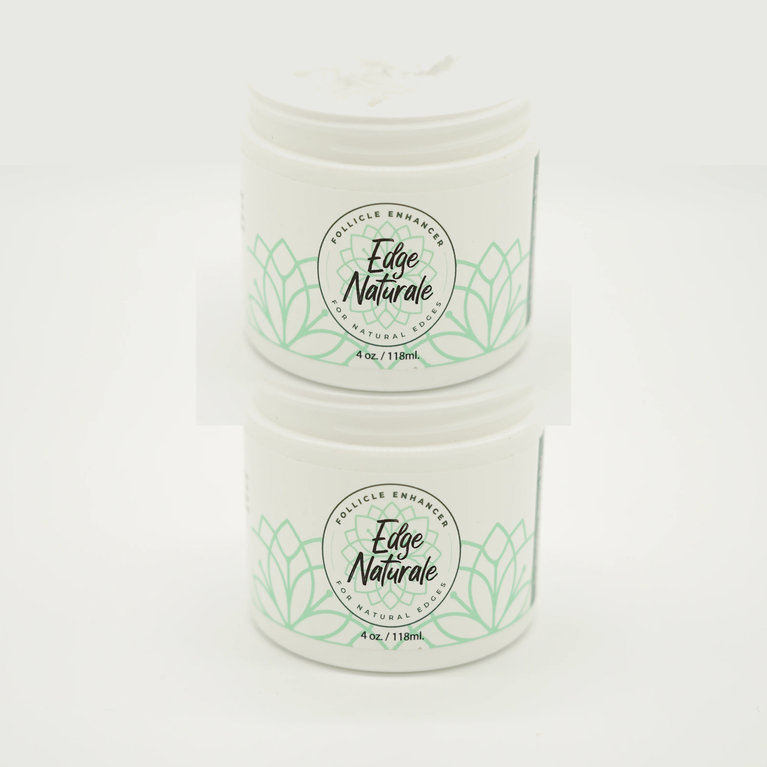Follicle Enhancer 4oz. - 2 Jars - 30%OFF