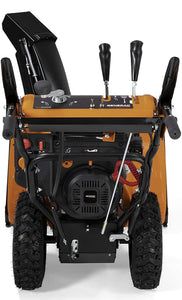 Generac Power Systems 256132 30 in. 2-Stage Snow Blower