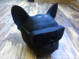 Frenchie Speaker