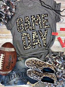 Game Day - Leopard