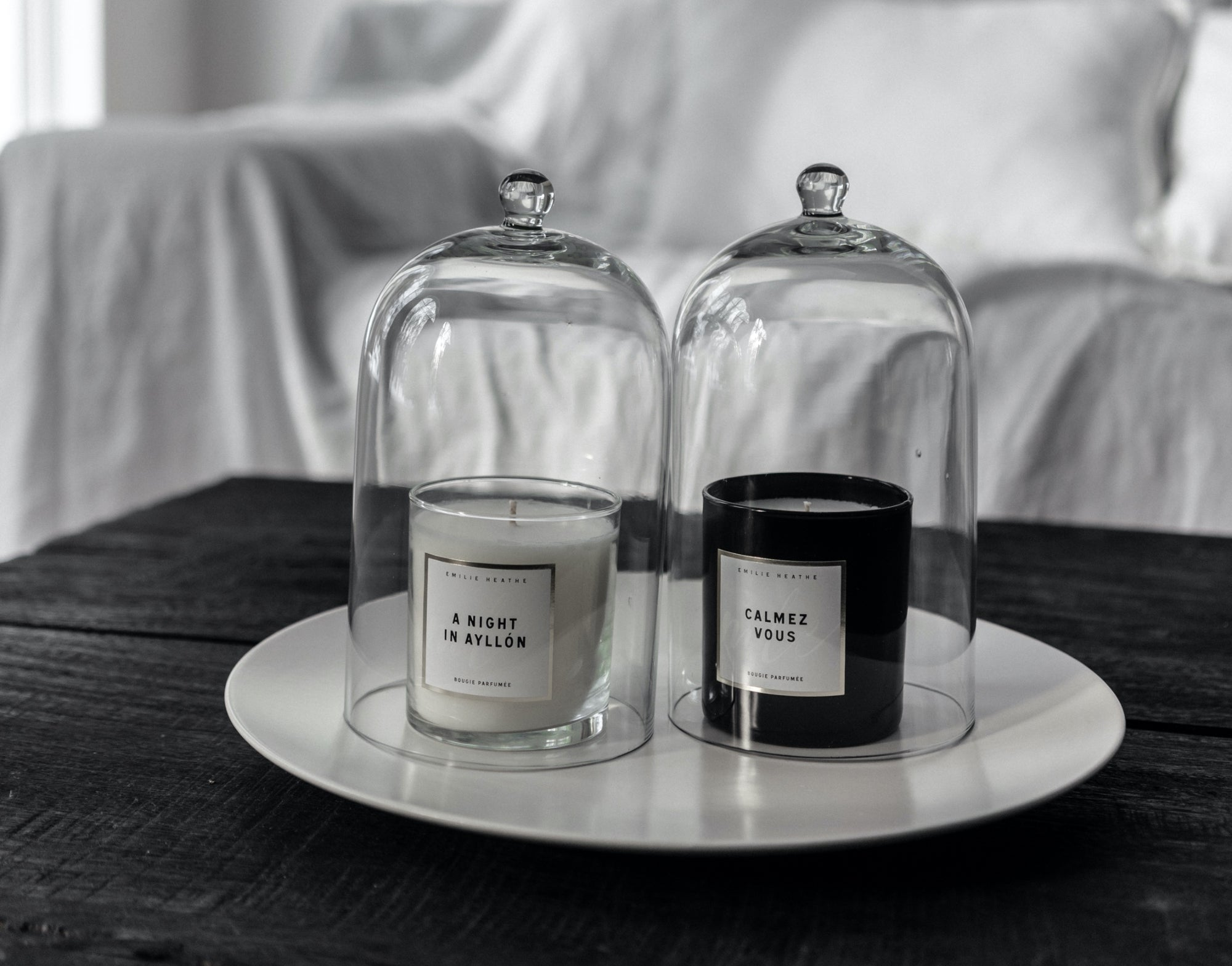 A Letter from The Founder: The Voulez-Vous Candle Launch