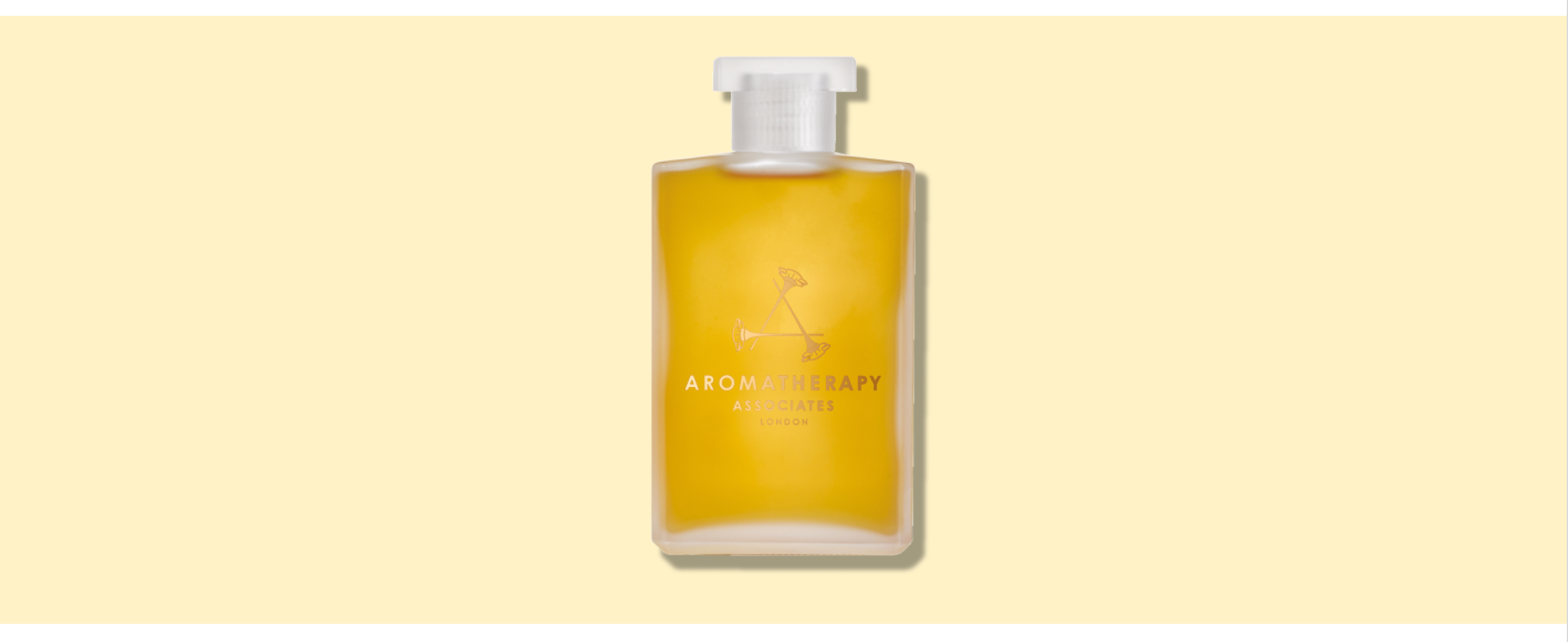 Aromatherapy Associates: Deep Relax Bath and Shower Oil