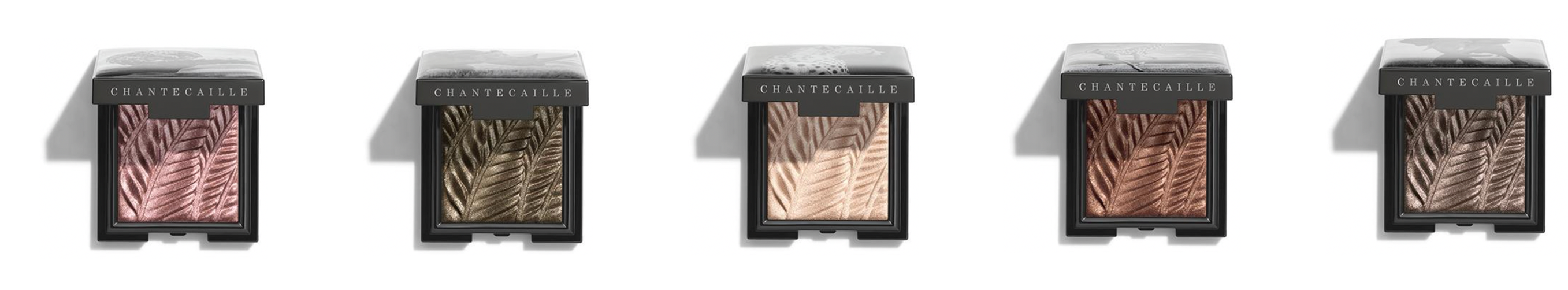 Chantecaille - Africa's Vanishing Species Collection