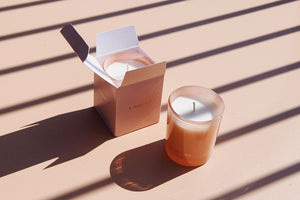 Kingdom | Nude Candle - Found My Way Invercargill