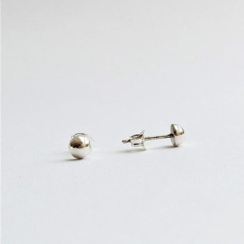 Jane Eppstein | Tiny Dome Earrings - Found My Way Invercargill