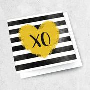 Ink Bomb | XO Card - Found My Way Invercargill