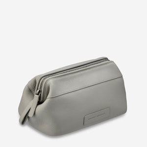 Status Anxiety | Liability Toiletries Bag - Found My Way Invercargill