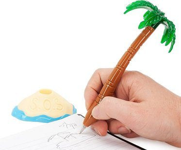 Palm Tree Pens - Found My Way Invercargill