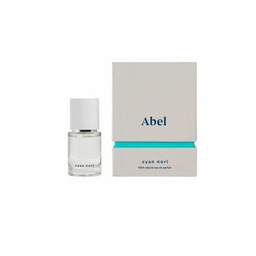Abel Odor | Natural Eau De Parfum - Cyan Nori - Found My Way Invercargill
