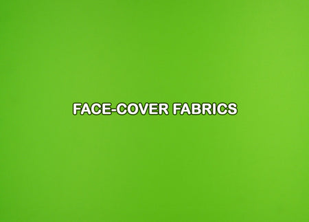 Face Mask Fabric