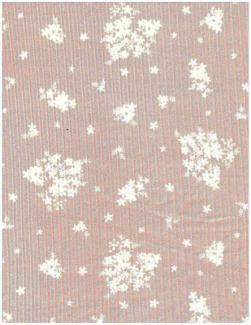KNT4135-MS00311 -BLUSH  PRINT KNIT