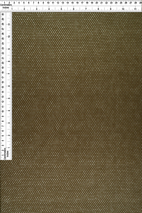 KNT3121 -OLIVE  SOLID KNIT, MESH