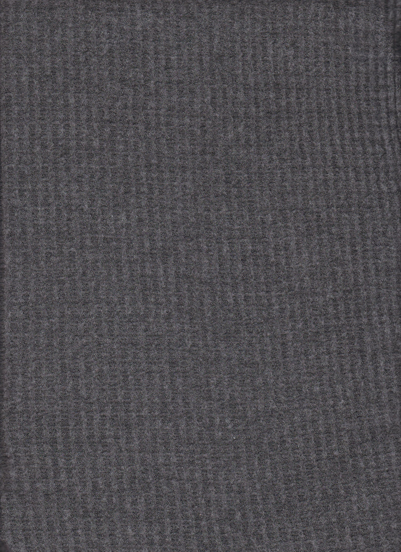KNT3814 -CHARCOAL GREY