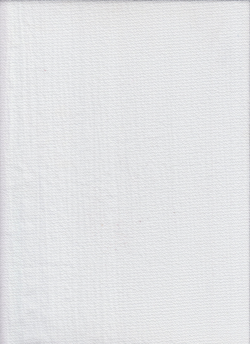 CRP3324 -OPTICAL WHITE  SOLID WOVEN