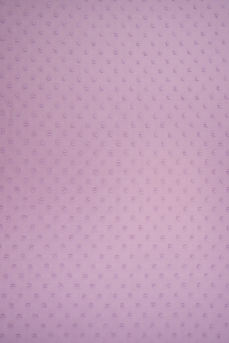HIMLT-3132 -LILAC  SOLID WOVEN