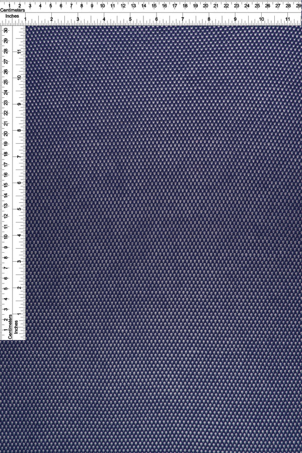 KNT3121 -NAVY  SOLID KNIT, MESH