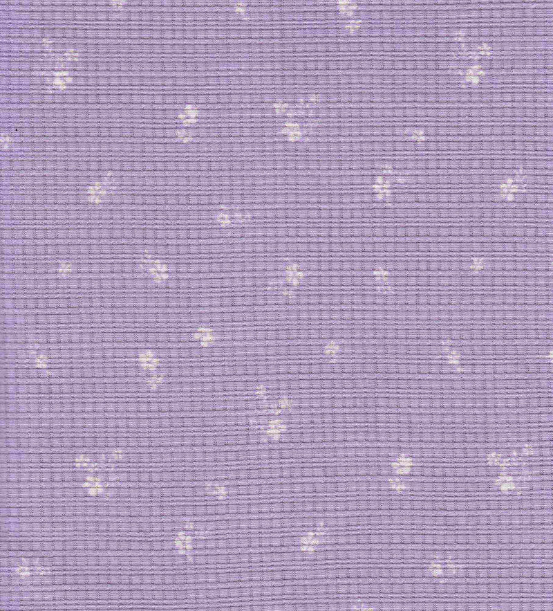 KNT3359-Q00620 -LAVENDER  POINTELLE, RIBBED, SOLID, YARN DYED KNIT
