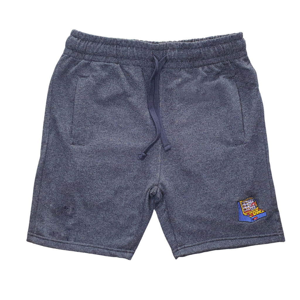 Synth Lounge Shorts