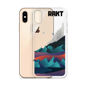 Peakt iPhone Case