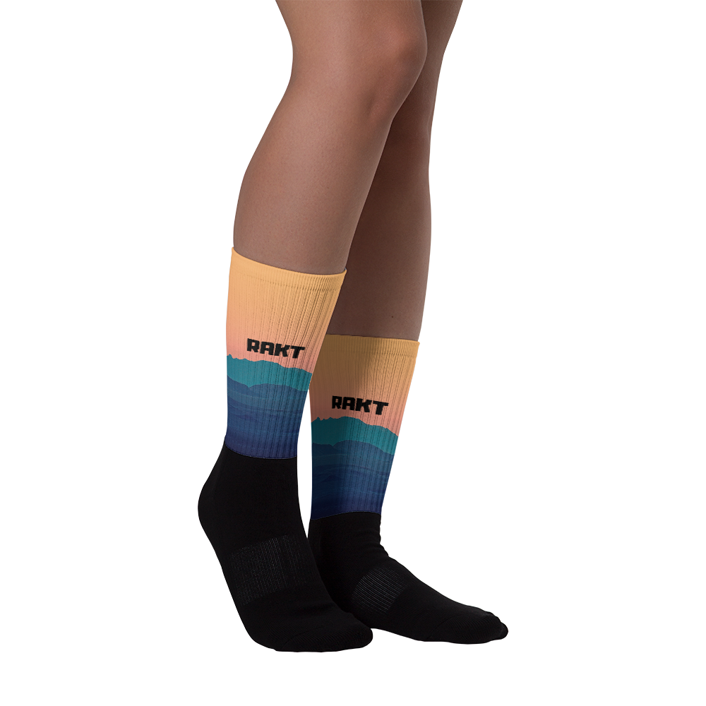 Horizon Socks