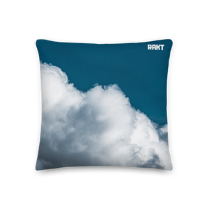 Cloudwork Pillow