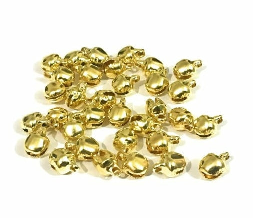 GHUNGROO Gold - pack of 120
