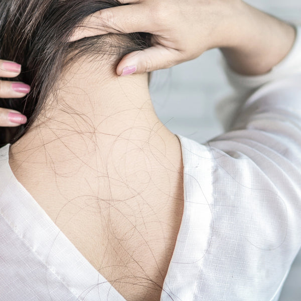 Understanding our hair and hair fall with Ayurveda : Dr.Nikhita Shere