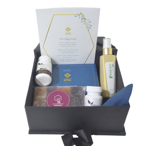 Healing Hamper - Mini