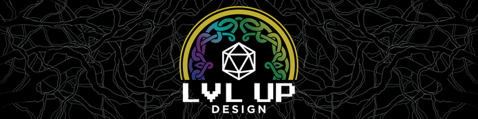 LVL Up Design