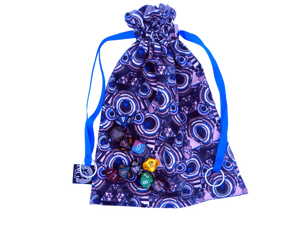 Large Ultra High Tech Dice Bag