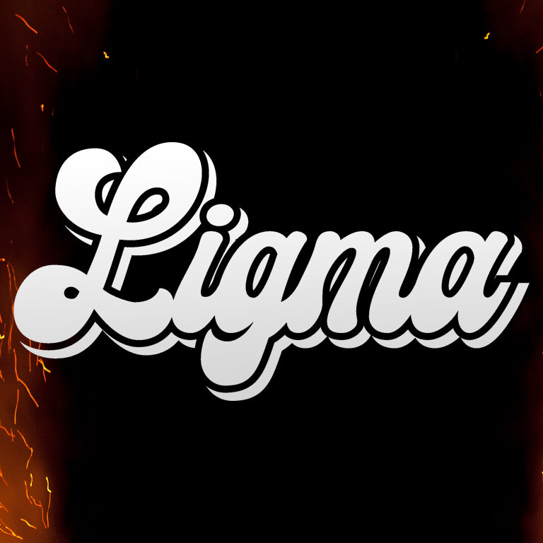 Ligma Vinyl Sticker