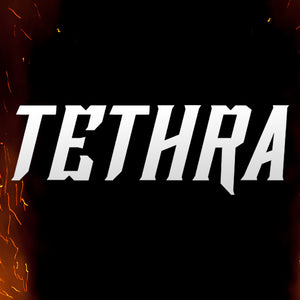 TETHRA Vinyl Sticker