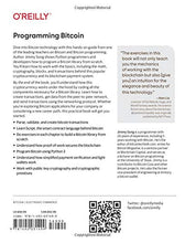 Load image into Gallery viewer, Programming Bitcoin: Learn How to Program Bitcoin from Scratch