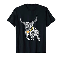 Load image into Gallery viewer, Bitcoin Shirt Cryptocurrency Bull Market Trading T-Shirt