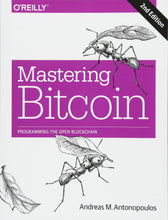 Load image into Gallery viewer, Mastering Bitcoin: Programming the Open Blockchain