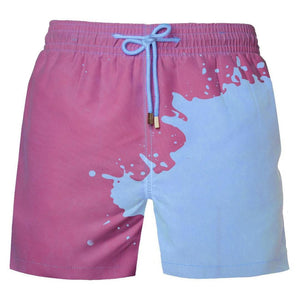 Short Color Swim™