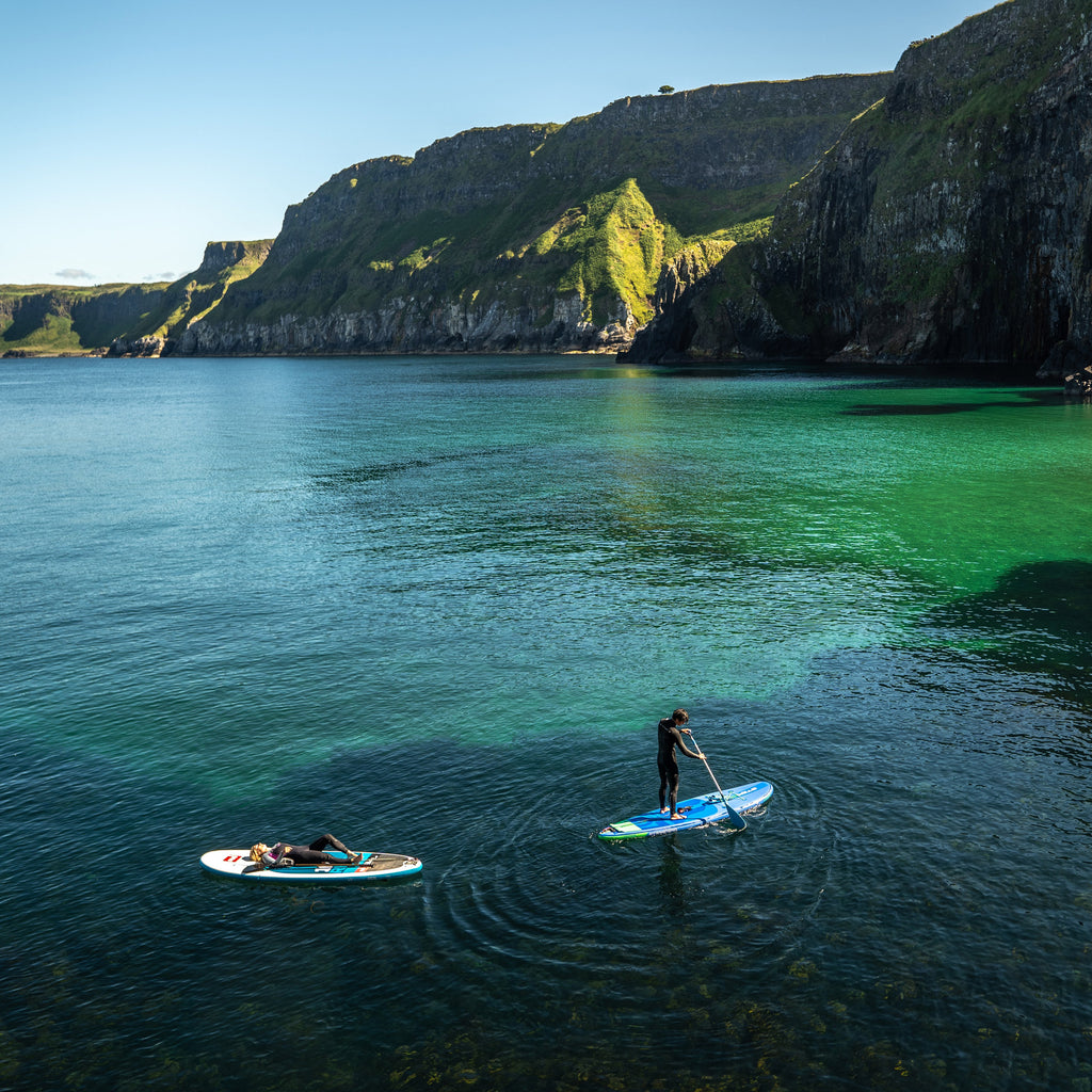 SUB6 Surf & SUP School - Portrush, N. Ireland