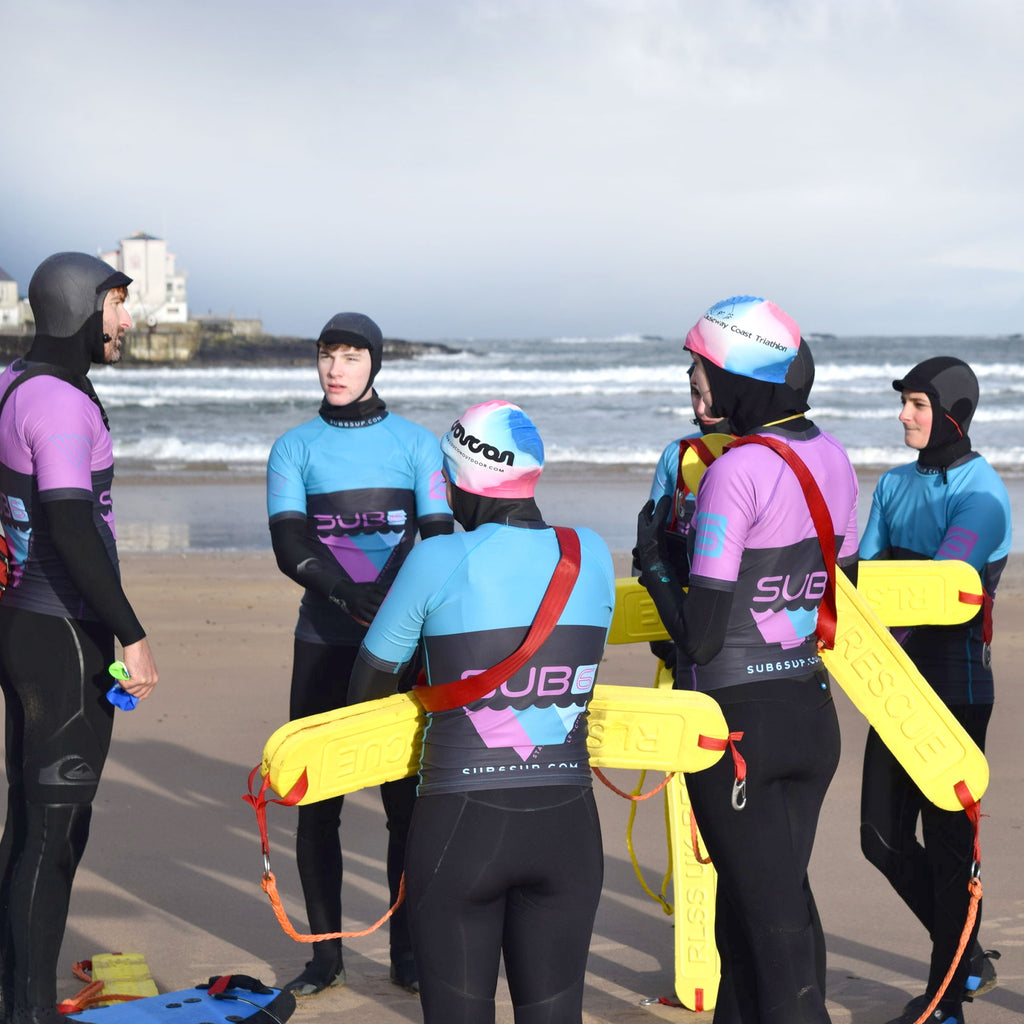 RLSS Lifeguard Courses - Northern Ireland