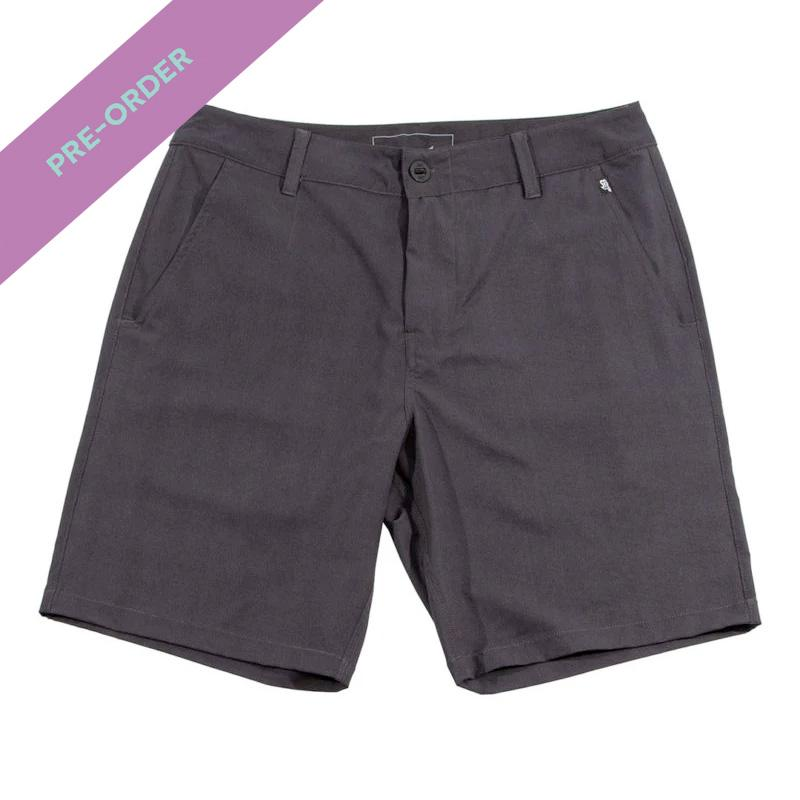 Lost - Master Hybrid Short Black