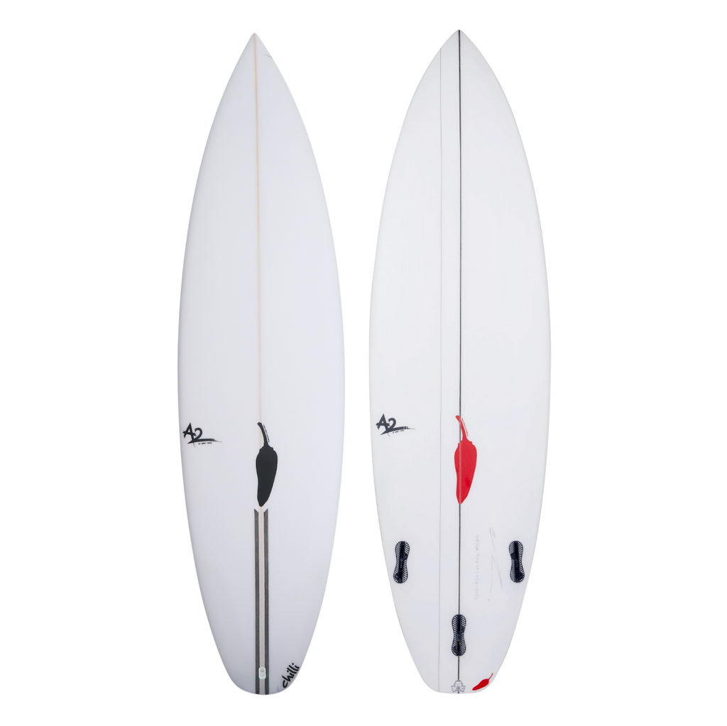 Chilli Surfboard - A2