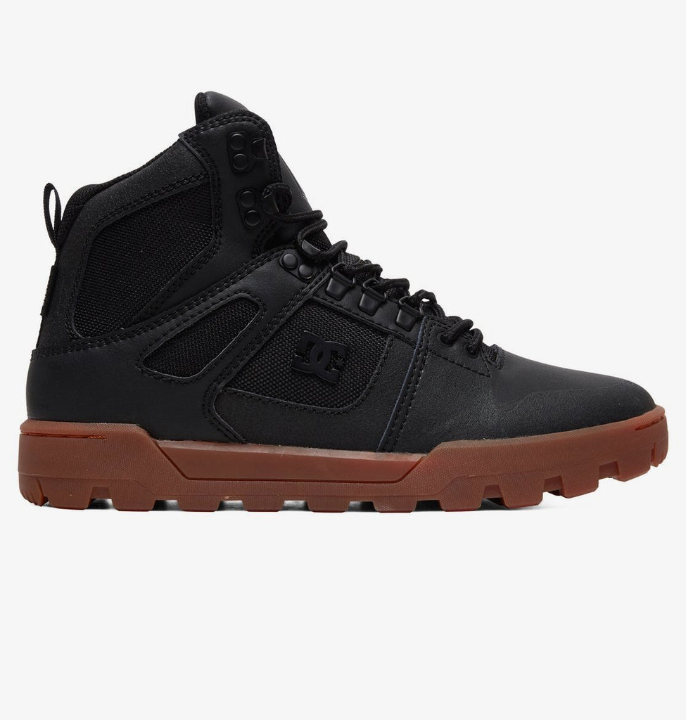 DC PURE WNT - WATER RESISTANT BOOTS