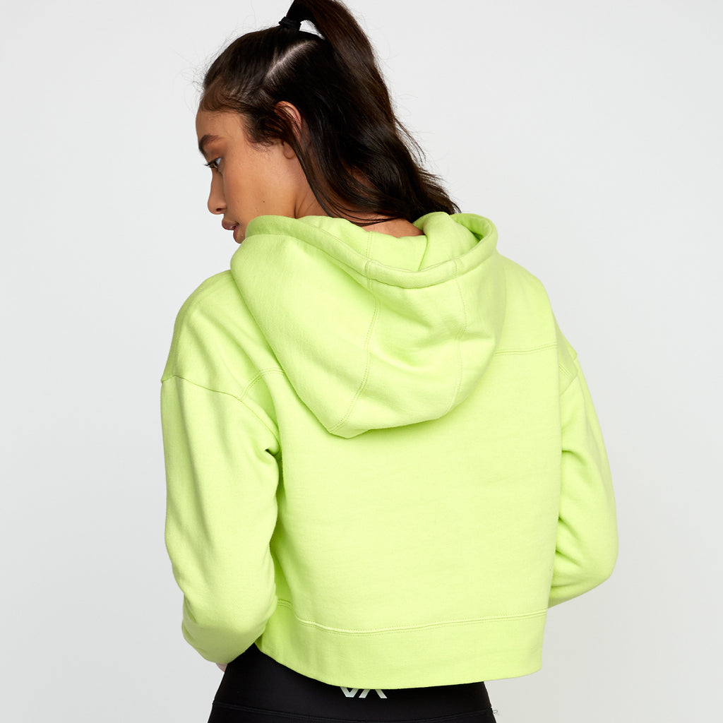 RVCA Sport - Hooded Sweatshirt