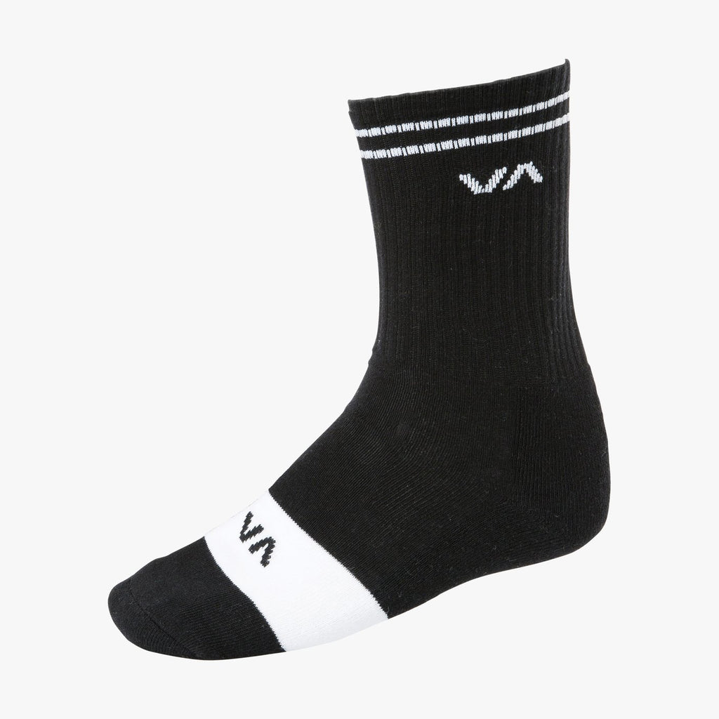 RVCA - Union Skate Crew Socks