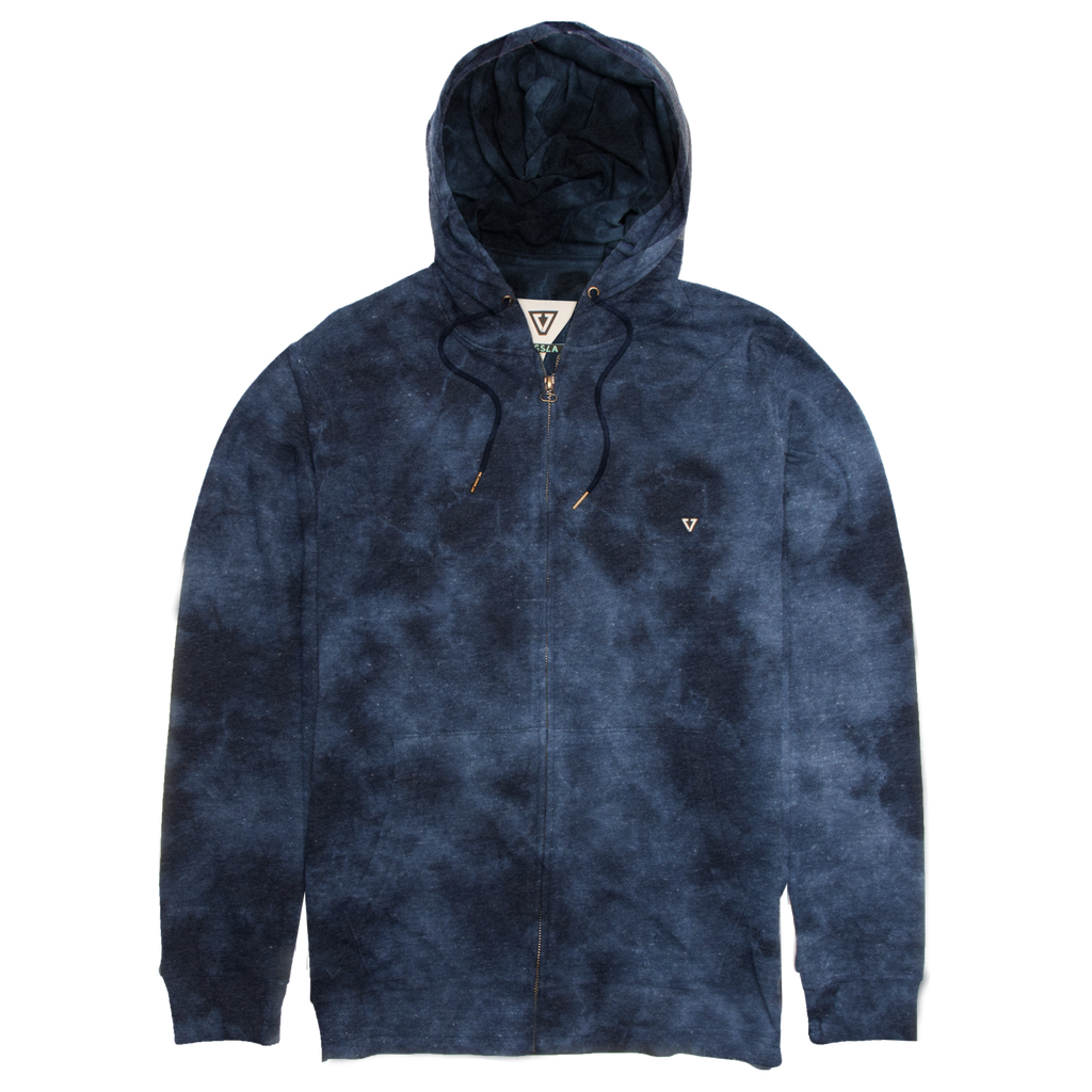 Vissla - Ash Zip Hoodie - SUB6 LIFE - SURF SCHOOL AND SURF LESSONS PORTRUSH