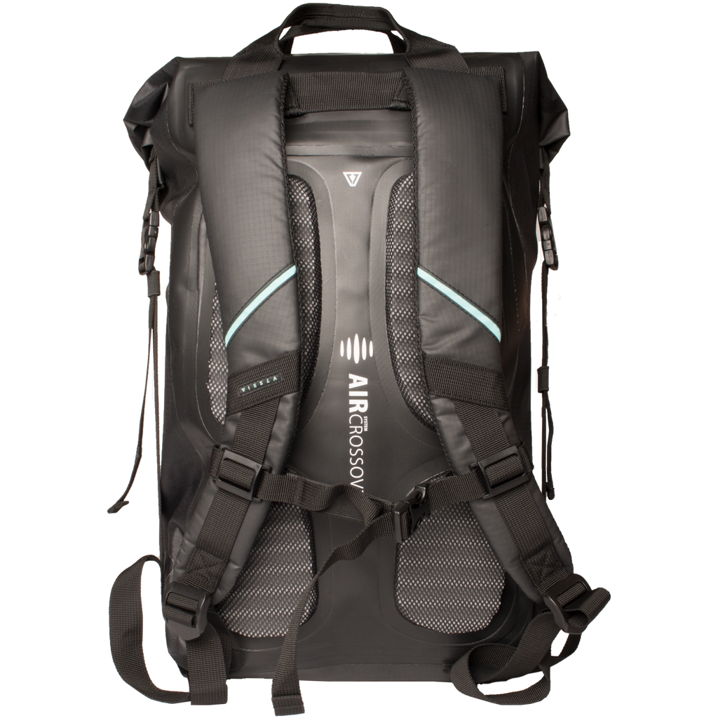 Vissla - High Seas 22L Drypack Backpack - SUB6 LIFE - SURF SCHOOL AND SURF LESSONS PORTRUSH