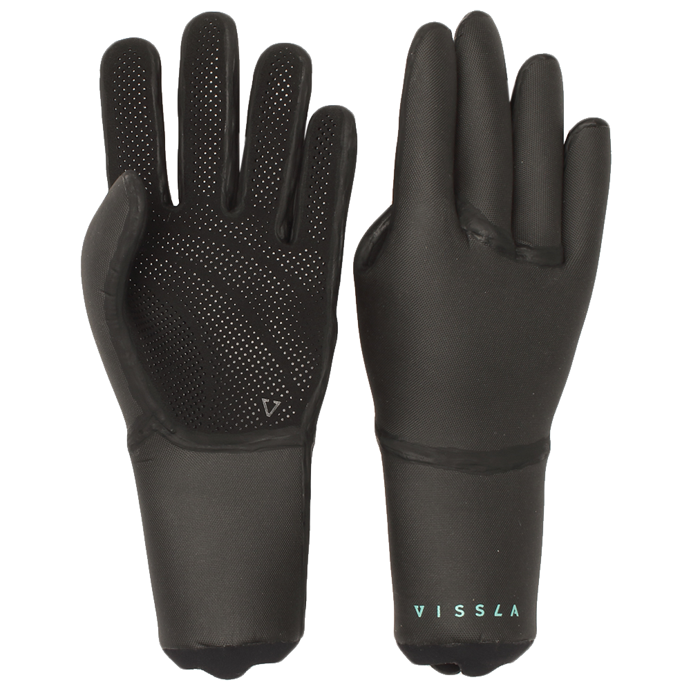 Vissla - Seven Seas 3mm Glove - SUB6 LIFE - SURF SCHOOL AND SURF LESSONS PORTRUSH
